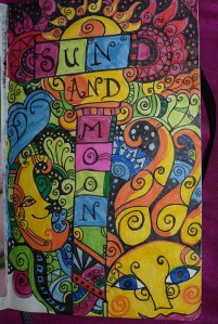 art journal4
