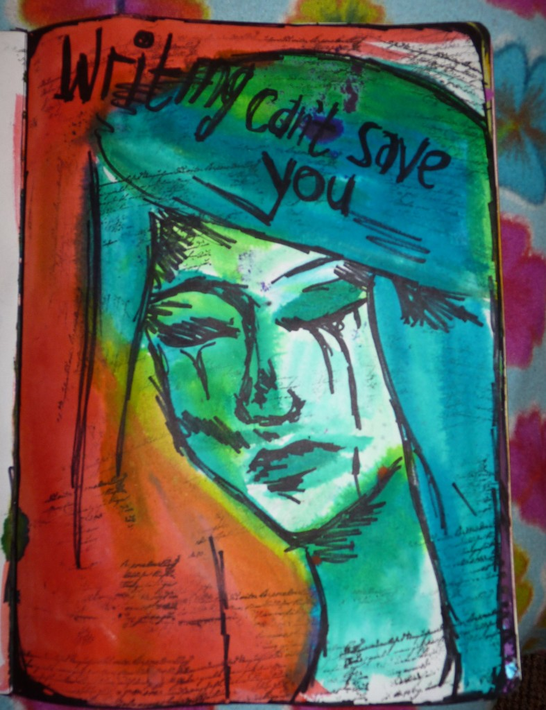 art journal1