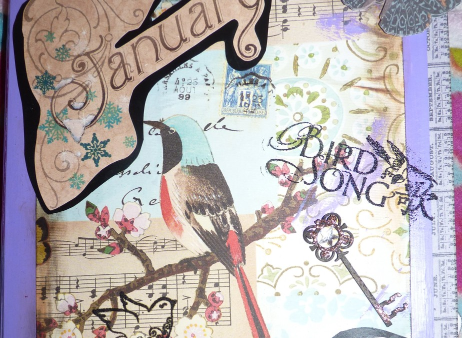 Shabby Chic Style Configurations Book &Video!