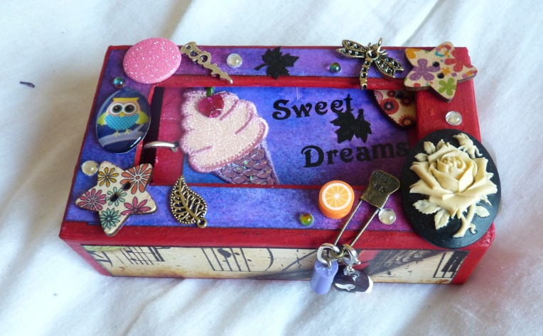 Sweet Dreams Box