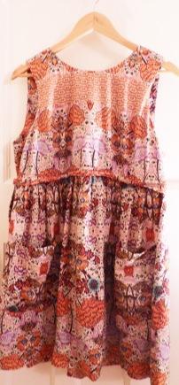 New cute dress