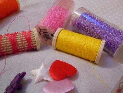 Sewing Things