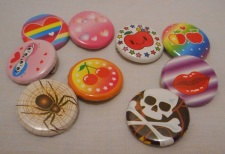 More badges