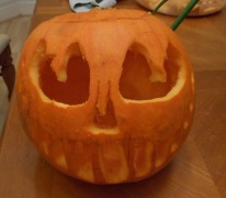 Hardcore Carving