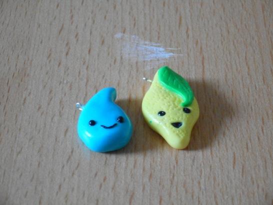 Rain & Lemon
