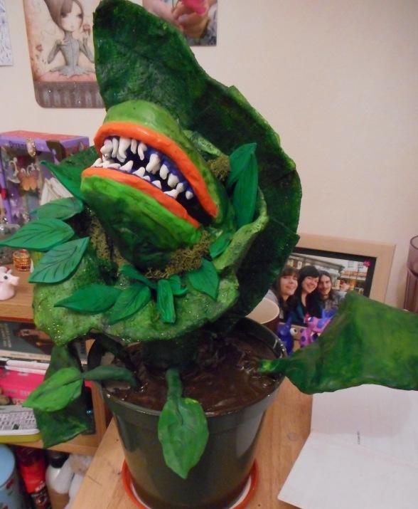 Monster Plant