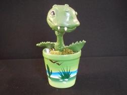 Polymer Clay plant