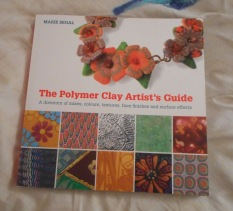 Polymer Clay Artist's Book