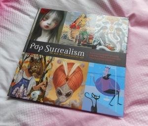 Pop Surrealism Book