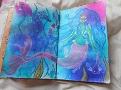 Experimental Mermaid