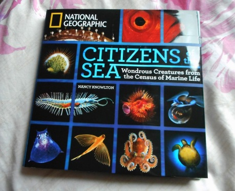 Citizens of the sea book