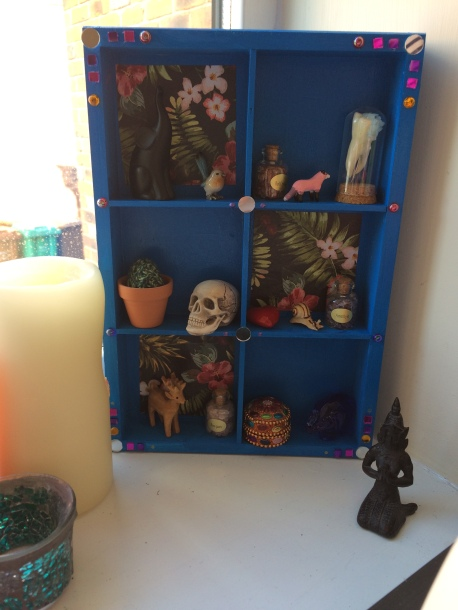 Sweet Mini Shelf