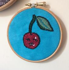 Cherry fACE