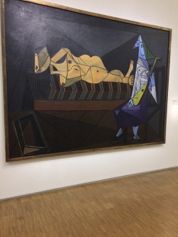 Picasso in Paris