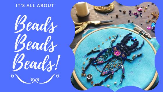 Beads, Beads, Beads!